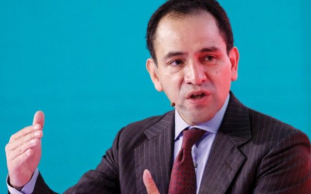 Desconfianza en el gobierno provoca poca recaudación: Herrera - Foto de EFE
