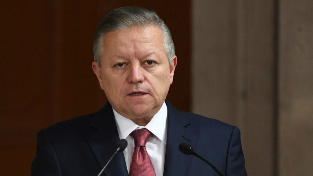 Nueva Ley Orgánica del Poder Judicial combatirá nepotismo y corrupción, señala Arturo Zaldívar - Foto de SCJN