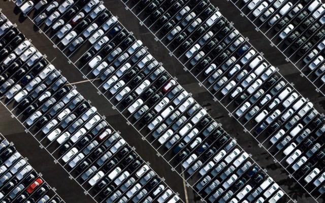 Venta de autos nuevos en México cayó 28.66 por ciento en agosto - Autos automóviles coches vehículos