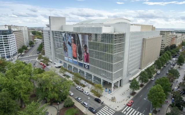 Banco Mundial recorta perspectiva de crecimiento de México - Foto de The World Bank