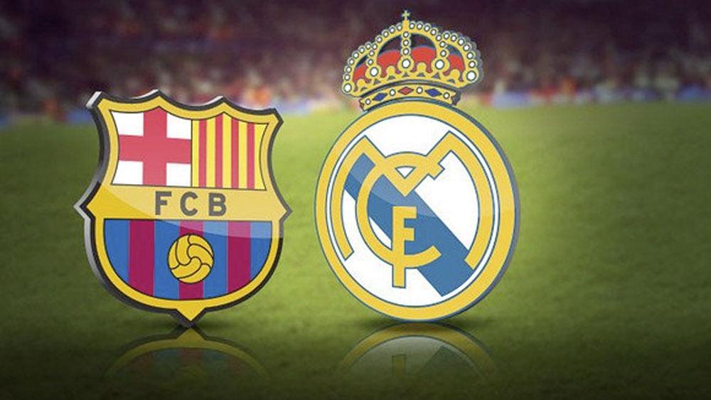 Revelan horario y fecha del clásico Real Madrid vs Barcelona - barcelona real madrid