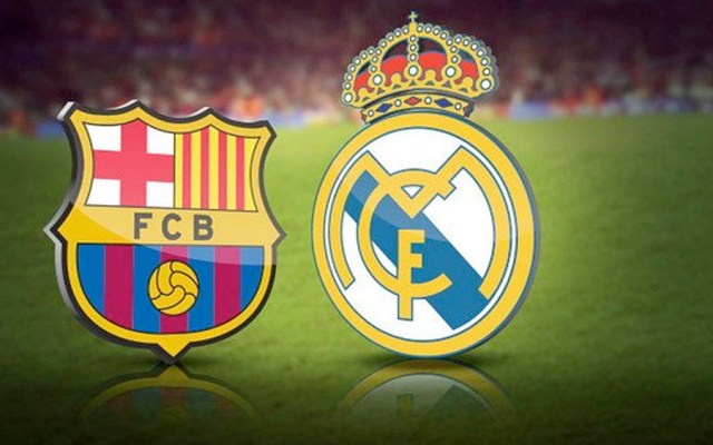 Proponen que el Barcelona vs Real Madrid se juegue en Argentina - barcelona real madrid