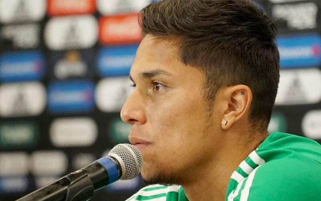 Concacaf se saca torneos de la manga: Salcedo - Carlos Salcedo