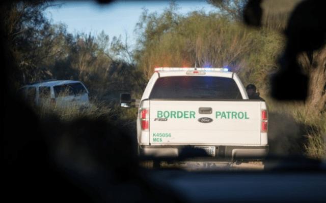 Documentos revelan abusos contra niños migrantes en EE.UU. - Foto de @CBP