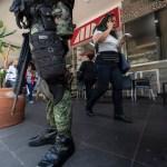 Las ciudades percibidas como las más seguras e inseguras de México