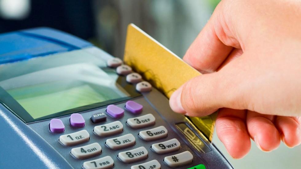 En tres años casi 6 millones de mexicanos fueron víctimas de fraude - Clonación de tarjetas