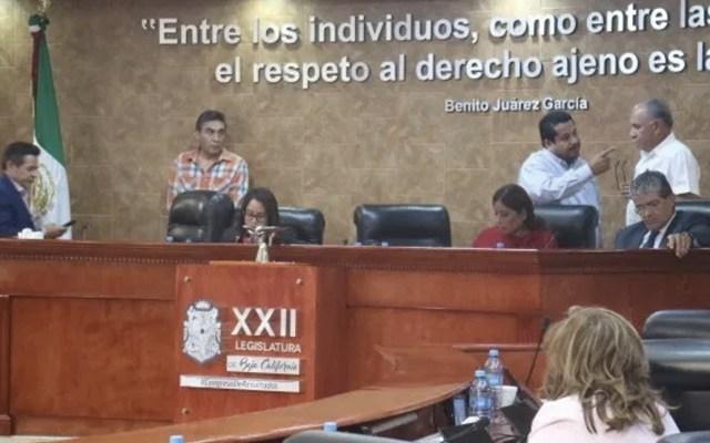 Consulta sobre ley de ampliación de mandato se efectuará el 13 de octubre - Foto de internet