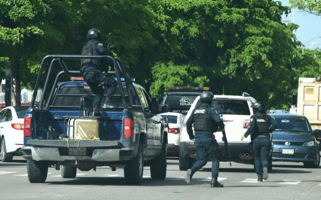 PAN interpone denuncia contra AMLO y Durazo por liberación de Ovidio Guzmán - Foto de Notimex