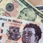 Peso mexicano se aprecia frente al dólar en niveles no vistos desde marzo