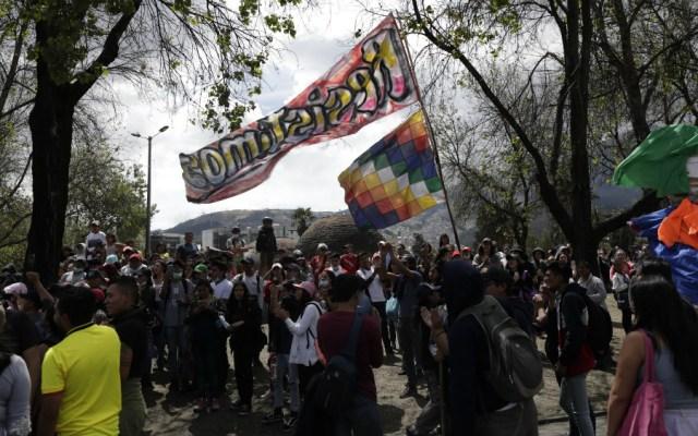 Ecuador busca recuperar la normalidad tras derogación de polémico decreto - Foto de EFE
