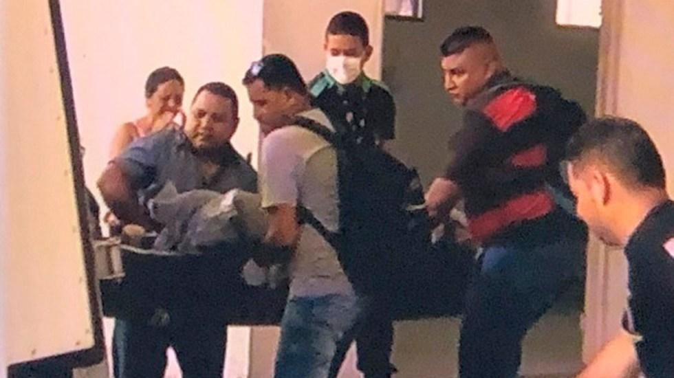 Mueren 17 supuestos traficantes tras enfrentamiento con policía en Brasil - Mueren 17 supuestos traficantes tras enfrentamiento con policía en Brasil