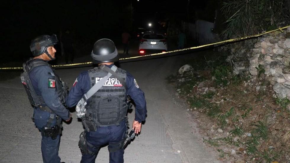 Escapan hasta 8 sicarios tras enfrentamiento en Iguala; llevaban más de 6 mil municiones - enfrentamiento iguala, guerrero