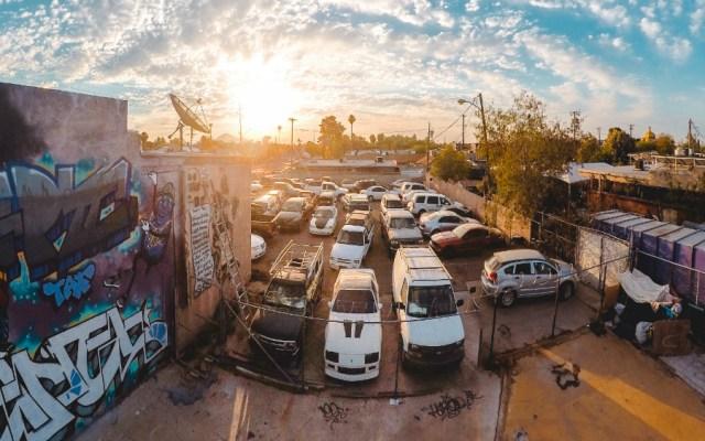 Si pasa iniciativa de autos ilegales, industria automotriz caería 30 por ciento en 2021 - Foto de AJ Colores para Unsplash