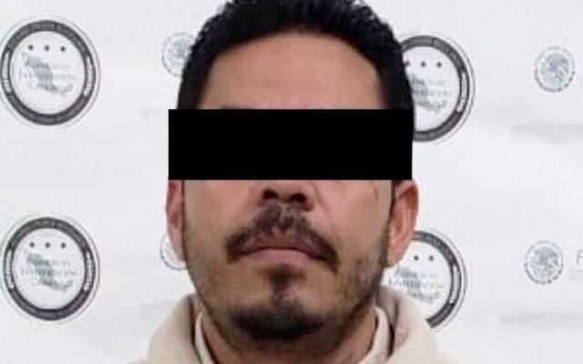 México entrega en extradición a EE.UU. a presunto homicida - México entrega en extradición a EE.UU. a presunto homicida