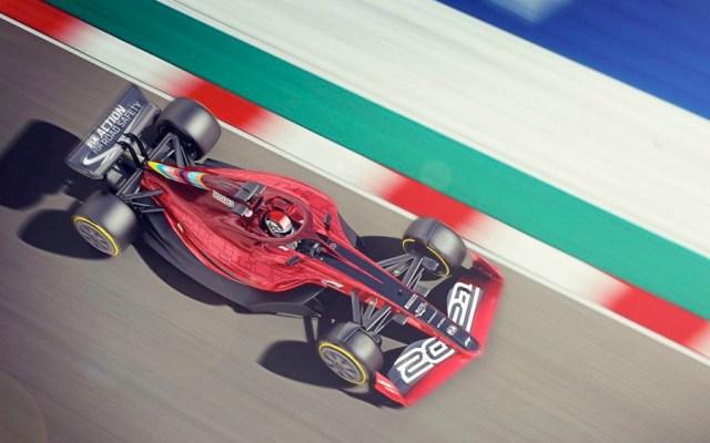 Formula 1 presenta nuevas regulaciones para 2021 - Formula 1 presenta nuevas regulaciones para 2021