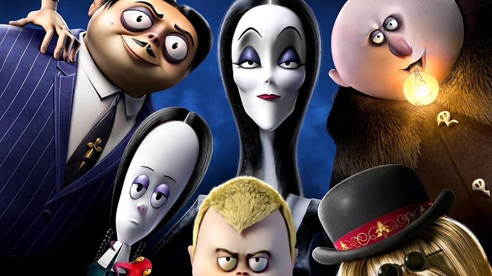 Nueva película de 'Los locos Addams' tendrá secuela en 2021