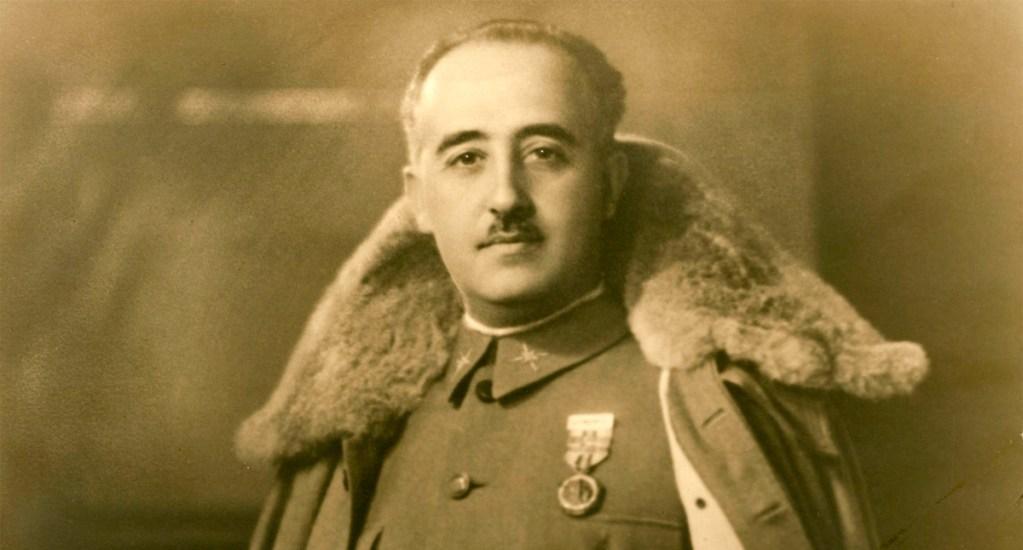 Así será la exhumación de Francisco Franco - Francisco Franco