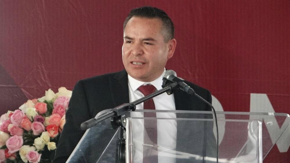 Muy grave, el estado de salud de alcalde de Valle de Chalco - chalco