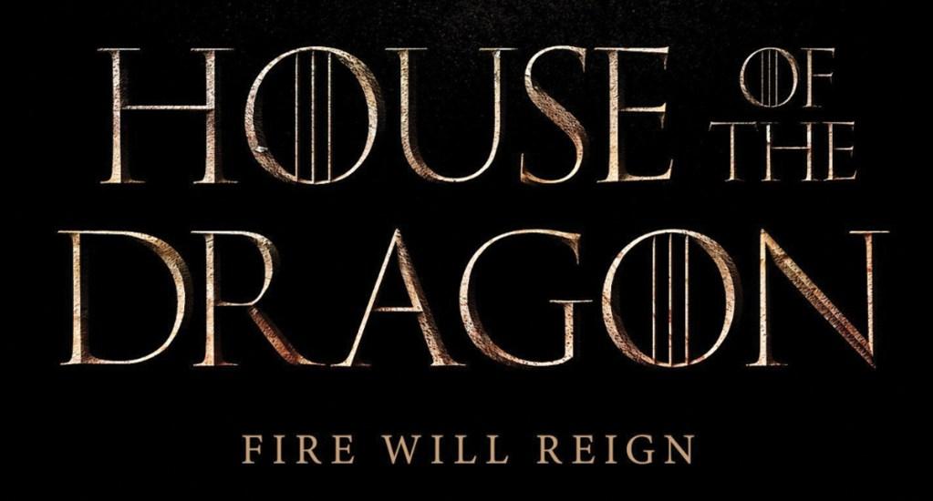 Precuela de 'Game of Thrones' saldrá en 2022, anuncia HBO - Foto de HBO