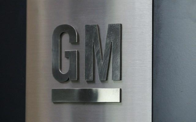 Reanudan operaciones plantas de General Motors en México - Foto de EFE