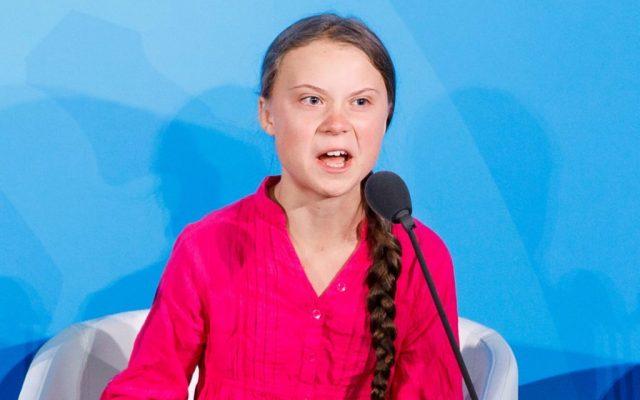 Las 10 frases más influyentes de Greta Thunberg - Foto: rollingstone.com