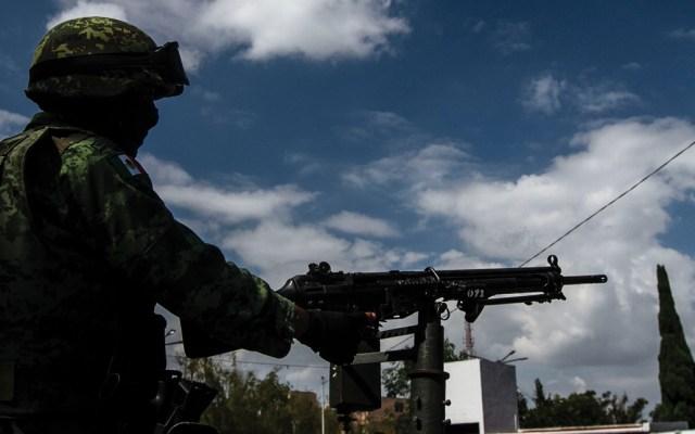 Sin una Policía Municipal preparada no funcionará Guardia Nacional: Segob - Foto de Notimex