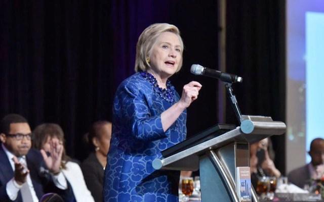 Rusia perjudicó a Clinton en elecciones de 2016: Senado de EE.UU. - hillary clinton