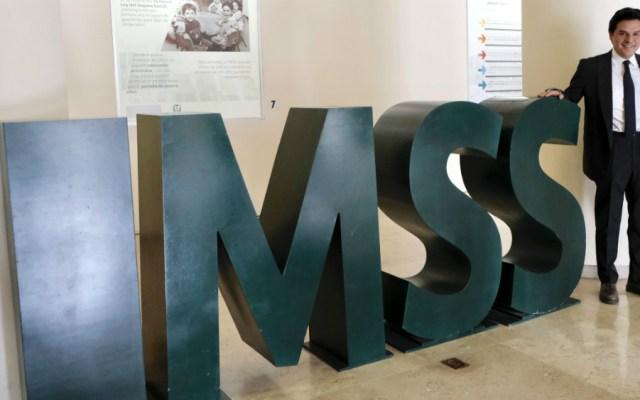 IMSS atiende a 60 mil pacientes con VIH - Foto de Notimex