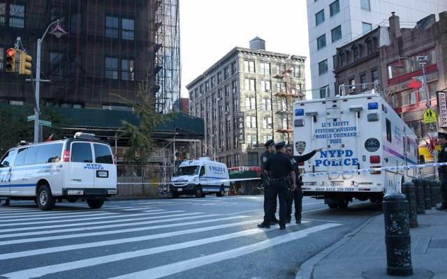 Asesinan a cuatro indigentes en Nueva York - Asesinan a cuatro indigentes en Nueva York