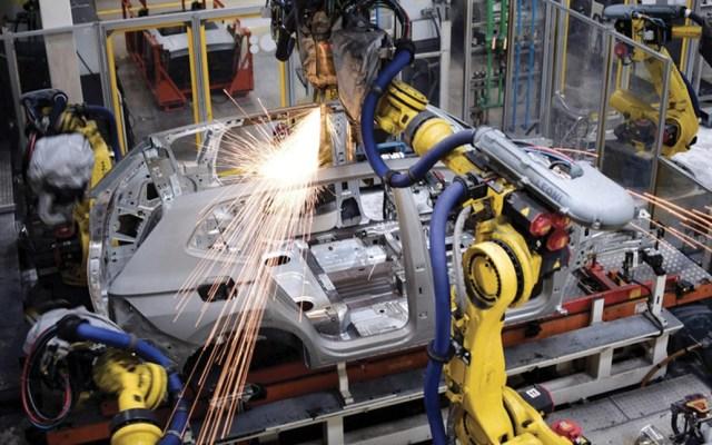 Actividad económica en México cae 0.9 por ciento en agosto de 2019 - Foto de internet