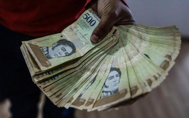 Inflación acumulada en Venezuela supera el 3 mil por ciento en 2019 - inflación venezuela
