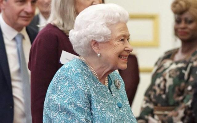 Ayudante revela secretos de la reina Isabel II - Isabel II reina inglaterra