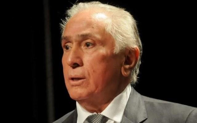 Joel Ayala renuncia al PRI y propone a FSTSE como organización política - Joel Ayala Almeida. Foto Especial / El Economista