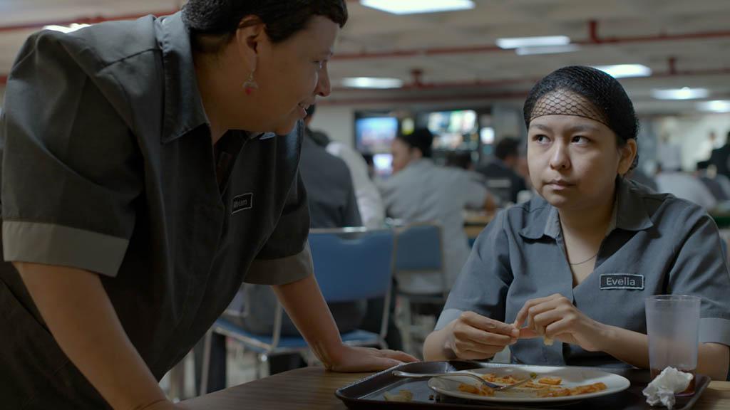 La camarista' competirá por integrar categoría de Mejor Película Internacional en el Óscar- La Camarista película