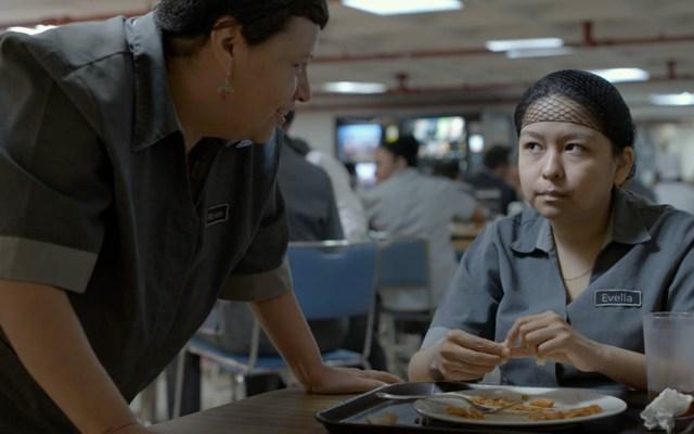 'La camarista' competirá por integrar categoría de Mejor Película Internacional en el Óscar - La Camarista película