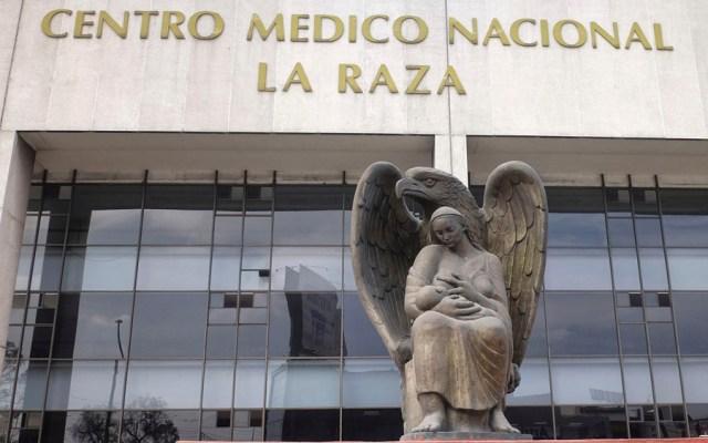 Hospital General de La Raza conmemora 67 años de su inauguración simbólica - la raza