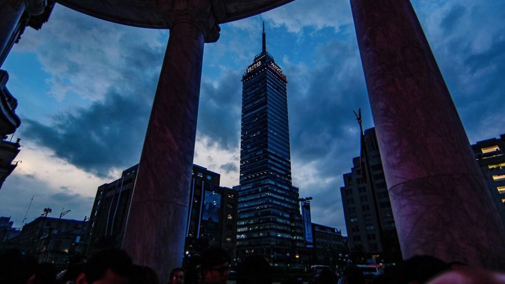 Activan Alerta Naranja en dos alcaldías por lluvias - Lluvia Ciudad de México tormentas 19