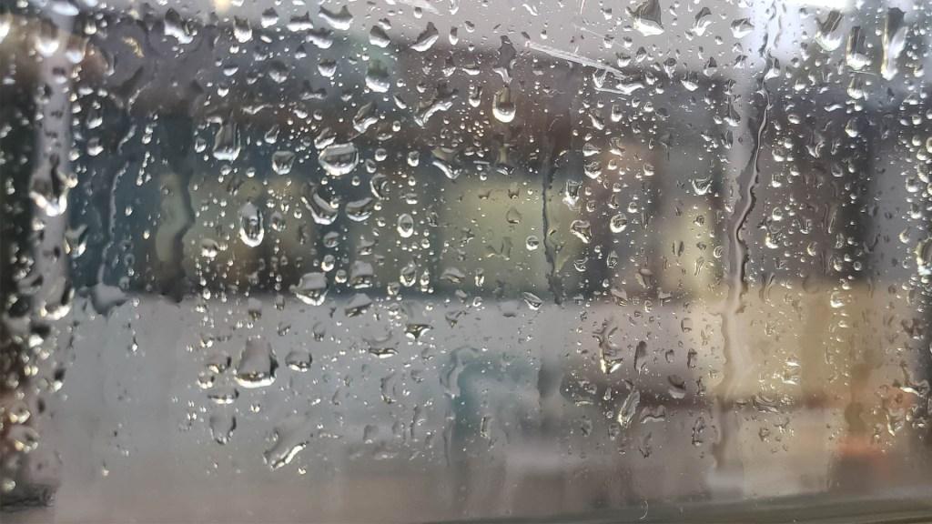 Pronostican lluvias con granizo y fuertes rachas de viento en gran parte del país - Lluvias Ciudad de México tormentas 28112019