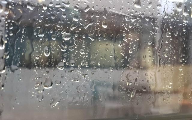 Prevén fuertes lluvias para el Valle de México - Lluvias Ciudad de México tormentas 28112019