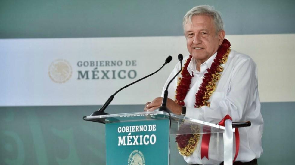 """""""Al carajo"""" influyentismo en basificación de empleados de la salud: AMLO - Foto de LópezObrador.org.mx"""
