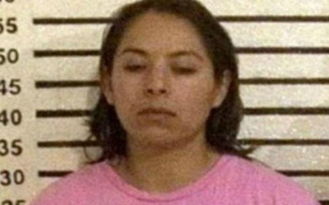 """""""Acepto la disculpa, pero no perdono"""": policía acusada de secuestro de Fernando Martí - Lorena González Hernández La Lore"""