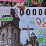 Diputados aprueban dictamen que abroga Ley de Lotería Nacional