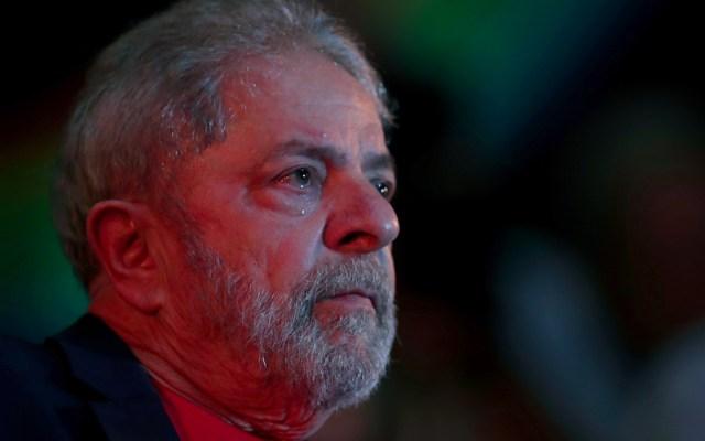 París concede ciudadanía de honor a Lula da Silva que se encuentra preso - Lula da Silva