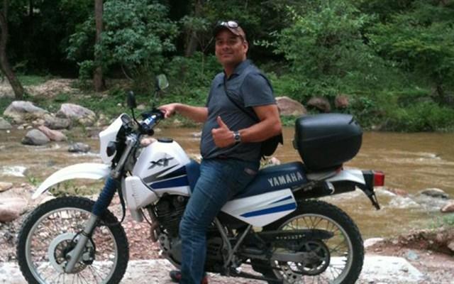 Acuchillan en Nayarit al periodista Manuel Treviño - Manuel Treviño Alfaro. Foto de @ObservadorNayarit