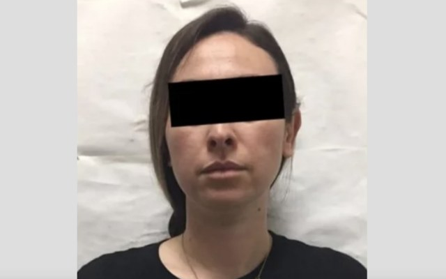 A proceso presunta asesina de juez federal en Metepec - Foto de Internet