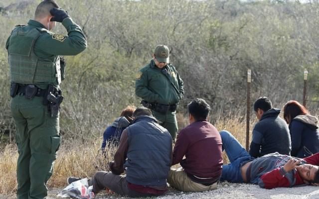 EE.UU. realizará pruebas de ADN a inmigrantes que crucen frontera desde México - Migrantes