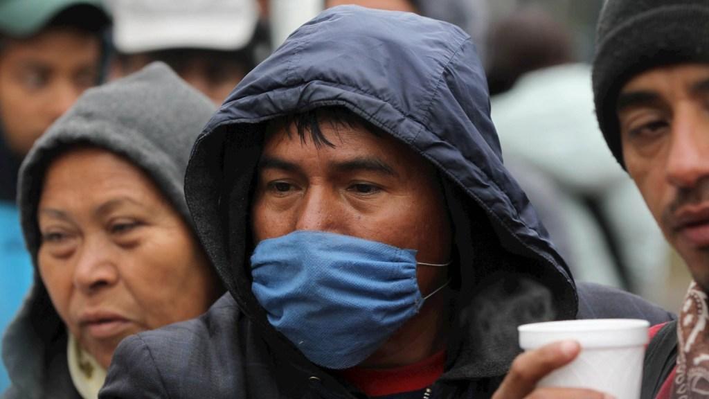 México externa preocupación por intención de EE.UU. de almacenar datos genéticos de migrantes - Migrantes Estados Unidos México