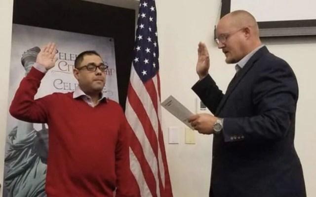 Anulan deportación de veterano de guerra y le otorgan ciudadanía estadounidense - Foto de Chicago Tribune