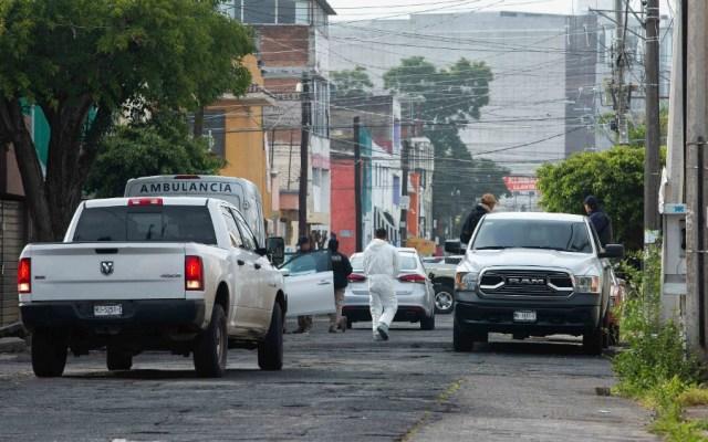 Policías de Morelia repelen ataque y abaten a tres agresores - Morelia enfrentamiento Michoacan