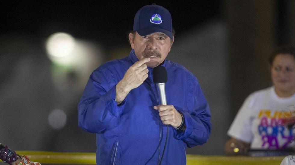 """HRW denuncia """"secuestro"""" de adversarios políticos de Ortega en Nicaragua - Daniel Ortega Nicaragua"""